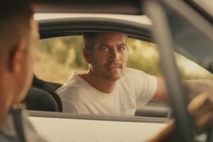 'Furious 7' Review: Paul Walker's Last Hurrah Is One Heck of a Ride!