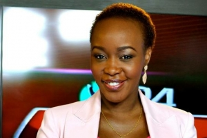 Get Familiar With Terry Anne Chebet