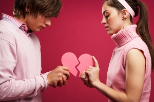 Why Your New Love Is Just Like Your Ex