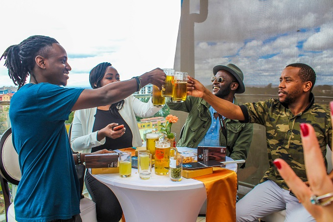 Four Points Best Brews Trail Makes an Adventurous Stop in Nairobi