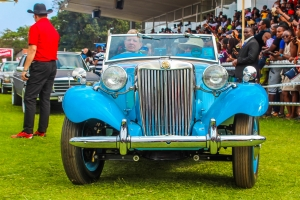 Concours d'Elegance 2017 Event Review: Of Beauties and Beasts