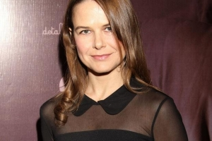 """'The Candidate' Star Nailea Norvind and Her """"Crazy Woman"""" Roles"""