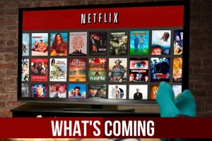 What's New On Netflix This Weekend: December 14-16