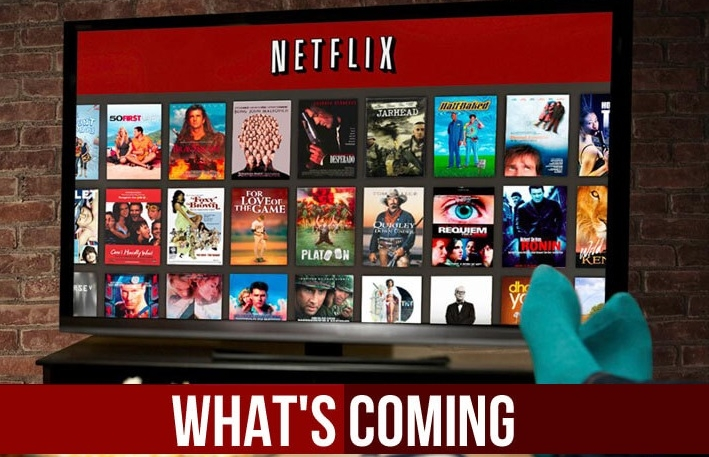 What's New On Netflix This Weekend: October 12-14