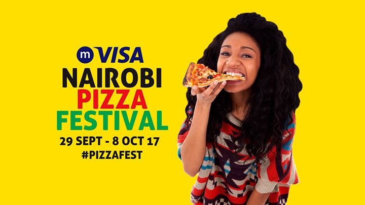 Must-Try Restaurants during Nairobi Pizza Fest