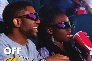 KenyaBuzz October 2017 – Off to the Movies