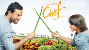 'Chef' Movie Review: The Nawab Pounces Back with a Hot Meal on Wheels