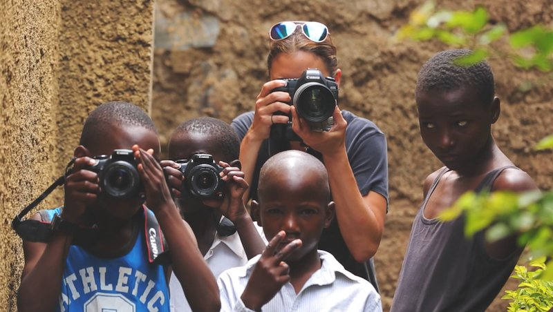 Nairobi and Kisumu Host a Two-Part Premiere of 'Madaraka The Documentary'