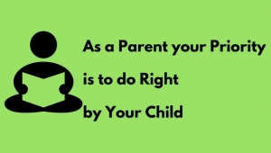 The Kenyan Law On Child Support or Maintenance