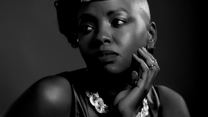 "Muthoni the Drummer Queen Double Releases ""Kenyan Message"" and ""Million Voice"