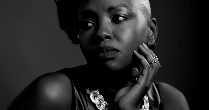 """Muthoni the Drummer Queen Double Releases """"Kenyan Message"""" and """"Million Voice"""
