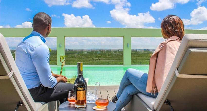 Photo Essay: Nairobi's Best Rooftop Bars