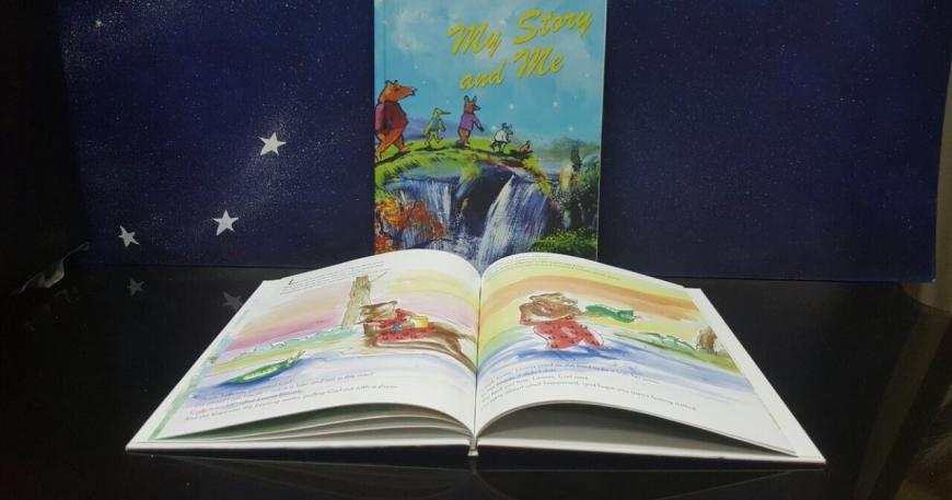 Interview with Children's Book Author, Namita Mediratta