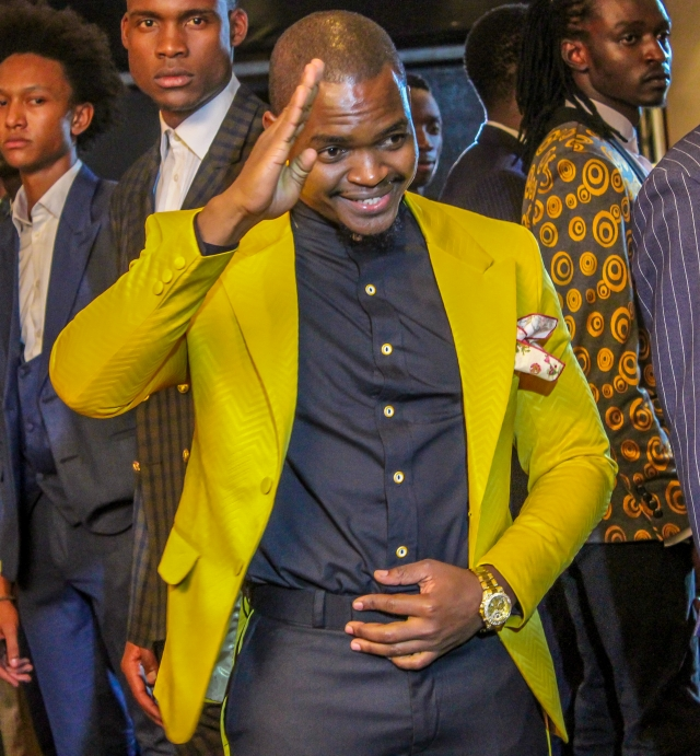 Fab or Drab: Kenya Fashion Awards 2017 Gala Night at The