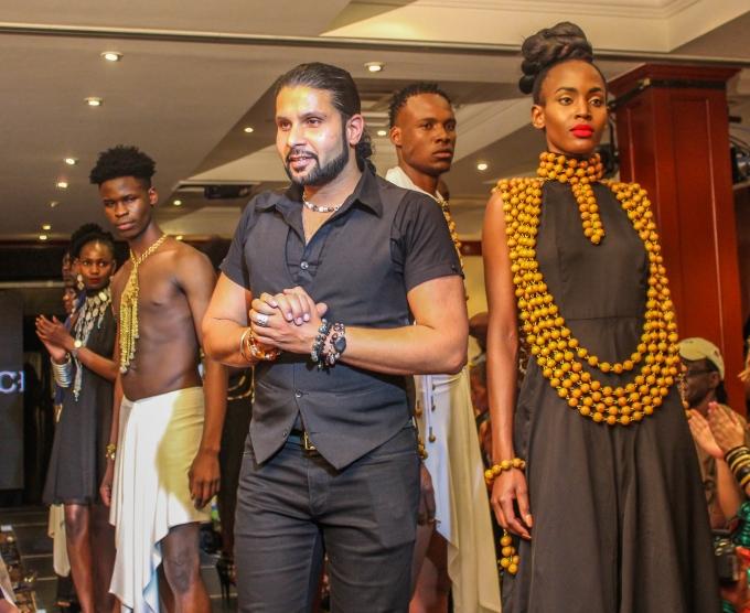 Fab or Drab: Kenya Fashion Awards 2017 Gala Night at The Norfolk
