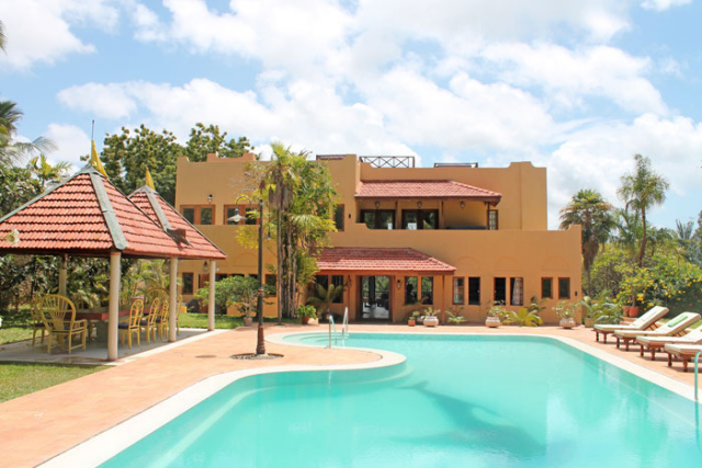 Xanadu House – Fantastic Malindi Holiday Let