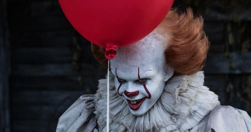 'It' Movie Review: A Scary Reminder That I Hate Clowns