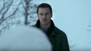 'The Snowman' Review: Go Inside the Mind of a Psychopath