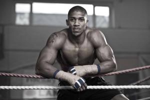 Top-5 Nigerian Celebrities Who Desire Anthony Joshua