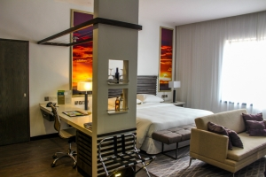 Four Points by Sheraton Nairobi Airport: The Ultimate Corporate Hotel