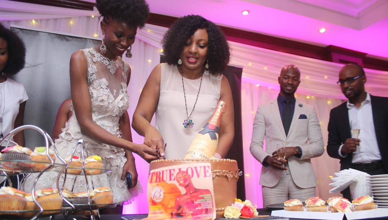 True Love breakfast at Norfolk Hotel (25/11/2017) Images Courtesy of Robert Ngugi of True Love