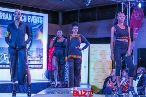 The JW Fashion Show: Fab or Drab