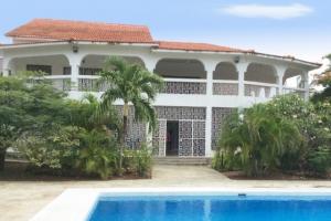 4 Bedroom Italian-Style House Close to Watamu Beach for Sale