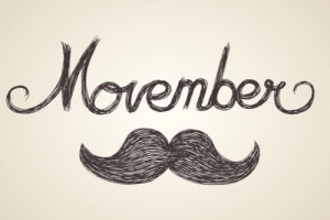 Movember: Standing Strong for Men's Health