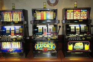 A Quick Account of How Slots Have Evolved Over the Years