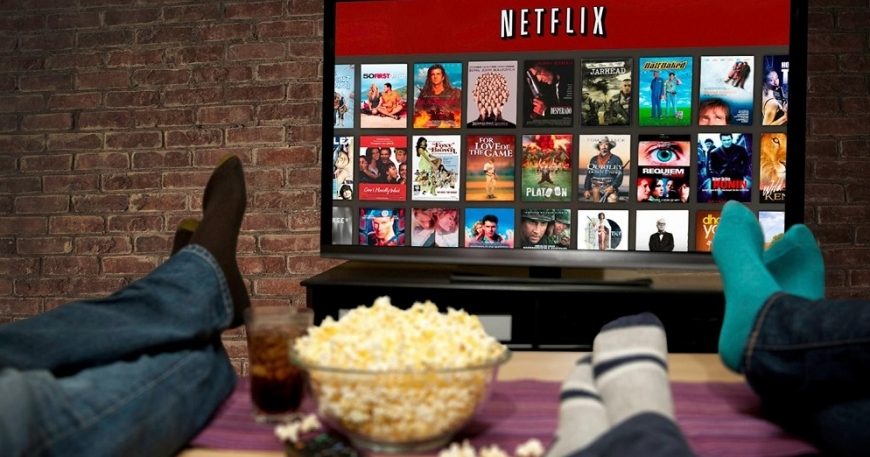 What's New on Netflix This Weekend: 11th to 13th