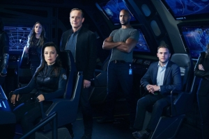 Agents of Shield Season 5 Has a New Release Date