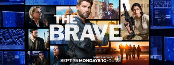 'The Brave' Series Review: Unsung Heroes and the Threats They Face