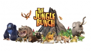 'The Jungle Bunch' Review: The Apple Doesn't Fall Far From the Tree