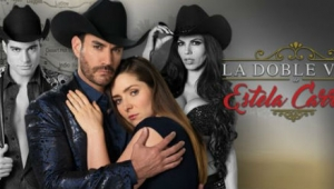 First Look at Citizen TV's New Novela; The Two Lives of Estella Carillo