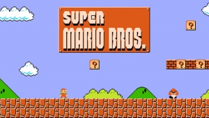 Super Mario Game to Be Turned Into a Movie