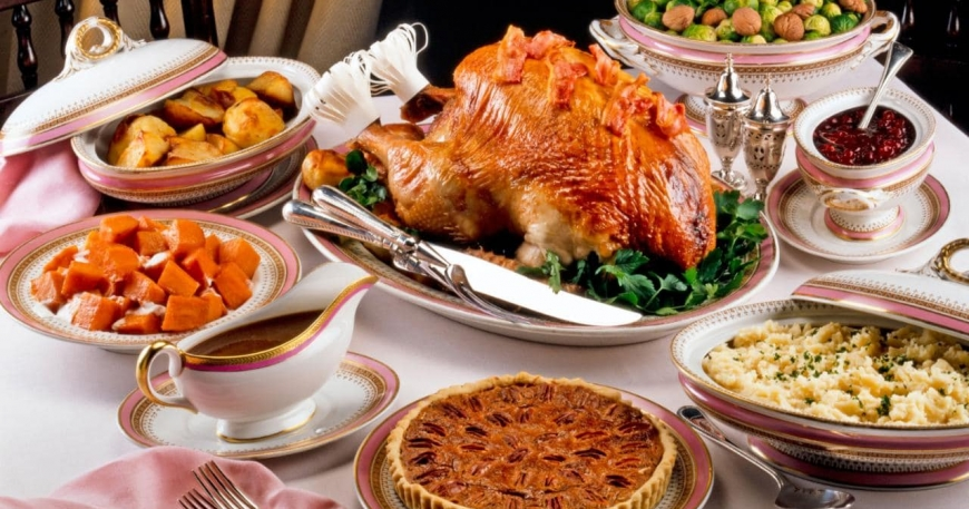 Thanksgiving in Kenya: Families Warm Up to American Holiday, Giving It a Local Touch
