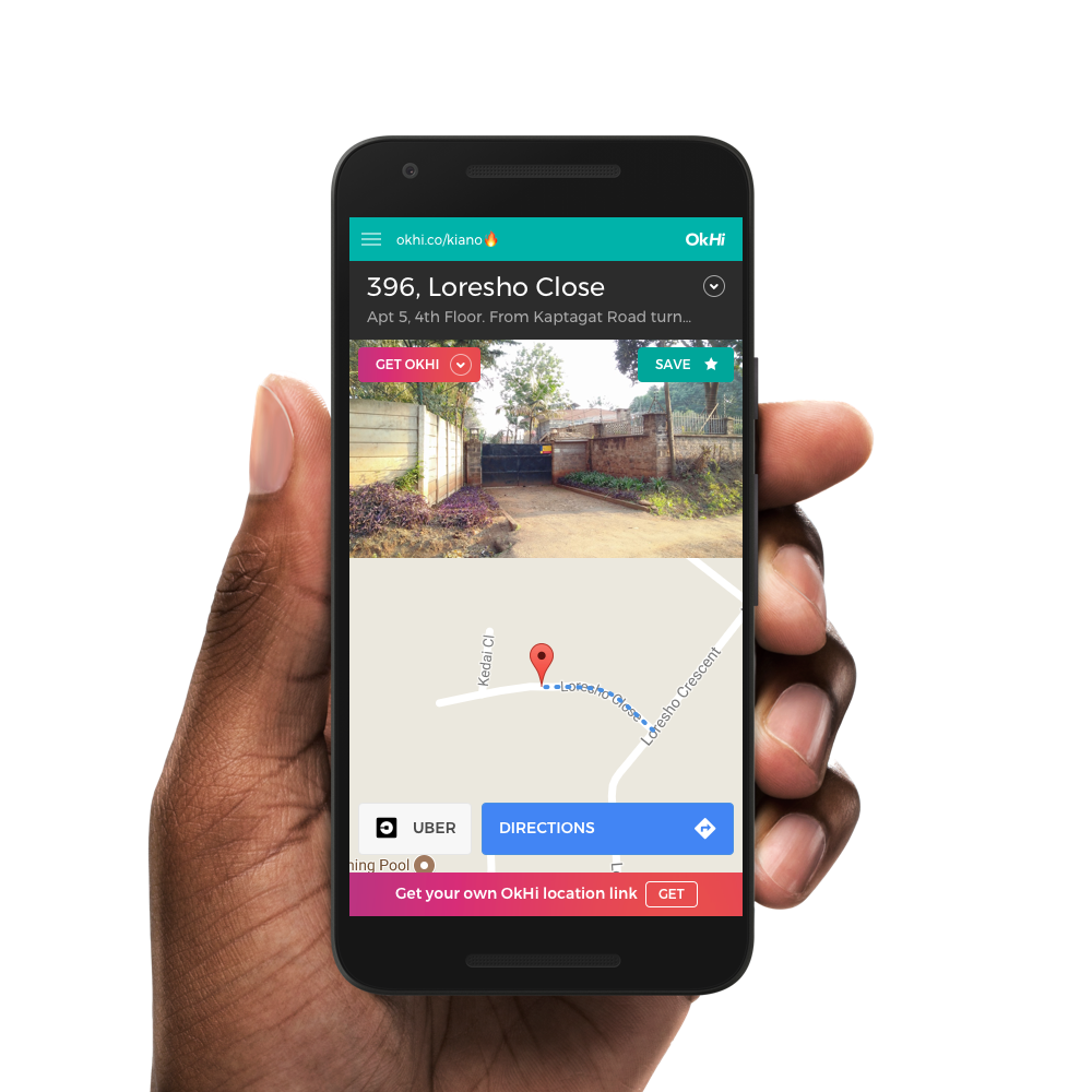 10 Things To Know About New Kenyan App Okhi Kenyabuzz