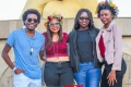 Blankets and Wine: Fab or Drab