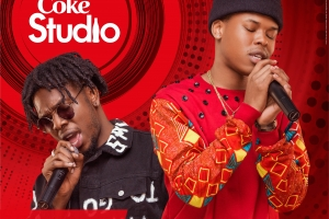 "Coke Studio Africa Releases New Single ""SAID"" Feat. Nasty C & Runtown (VIDEO)"