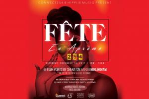Event Review: 'Fete en Apreme 254' at Four Points by Sheraton