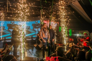 Lap Dances, Money Showers and One Epic Night: Jameson Connects 2017 Review