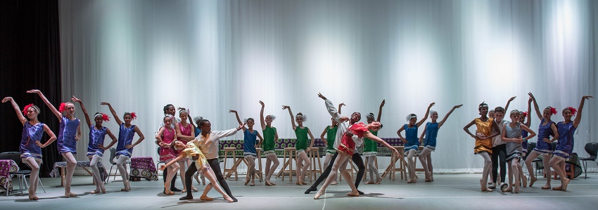Photo Essay: Dance Centre Kenya Brings the Grit and Grace of Ballet to Nairobi