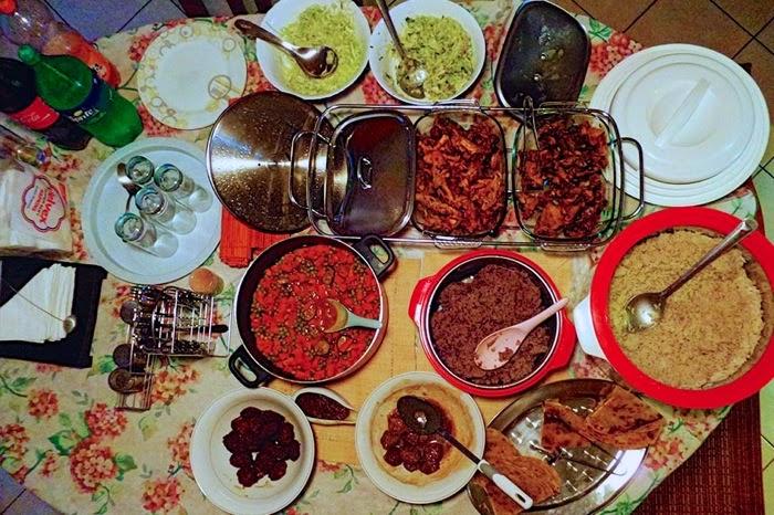 Kenyan-Christmas-dinner – KenyaBuzz LifeStyle