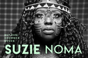 "Muthoni Drummer Queen Drops New Spanking Music Video Of Her Latest Single ""SUZIE NOMA"""