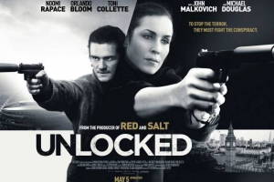 'Unlocked' Movie Review: Trust No Man