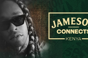 All Set For The Jameson Connects 2017 Experience