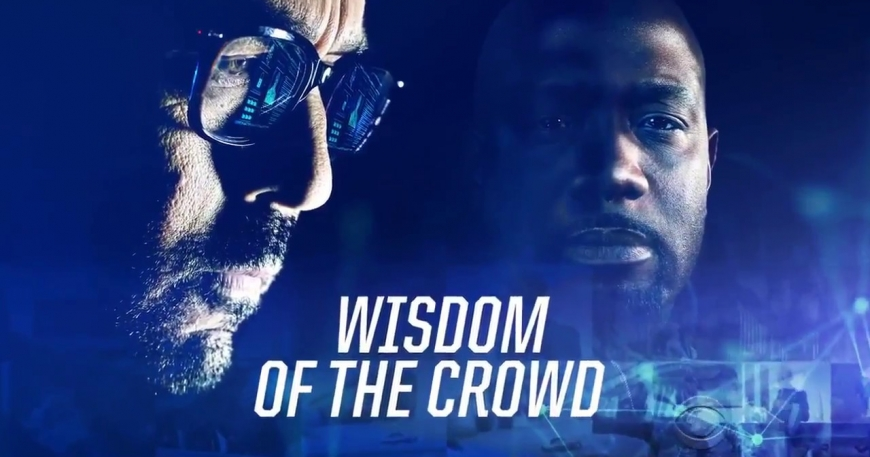 'Wisdom of the Crowd' Review: An Implausible, High Tech Series