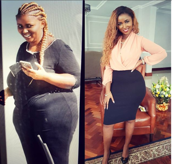 Super-Fit Kenyan Women That Should Be Your Gym Inspiration ...