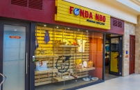 FONDA NBO Restaurant Mexican Soul Food at the Heart of Nairobi.