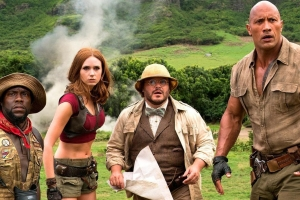 Have You Seen the Hilarious Jumanji Yet? Here Are 5 Reasons You Should Catch It in Cinemas ASAP